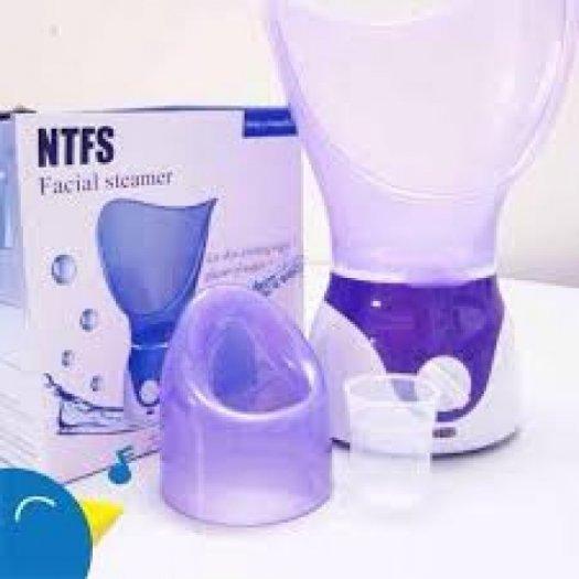 Máy xông mặt hơi nước NTFS-6185