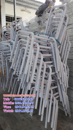 Ghế gỗ chân gấp  cho bé giá rẻ nhất 20174