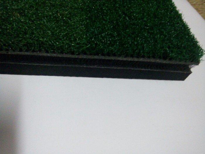 Thảm Golf 3D mang lại cảm giác thật như trên sân Golf0