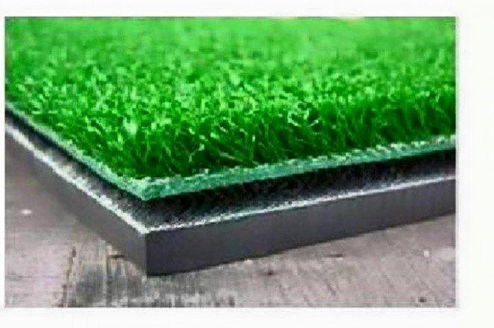 Thảm Golf 3D mang lại cảm giác thật như trên sân Golf1