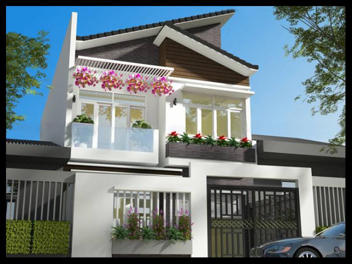 Cho thuê nhà mặt tiền Lê Quang Định, Gò Vấp