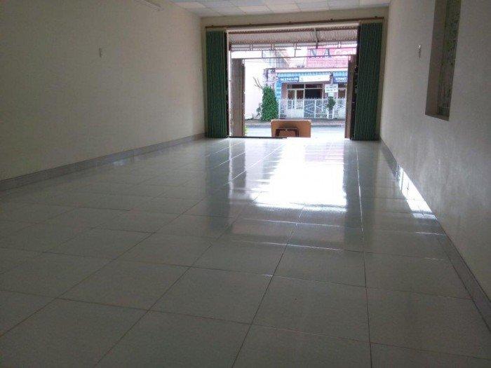 Cho thuê mặt bằng mặt tiền đường Nguyễn Thị Thập, quận 7