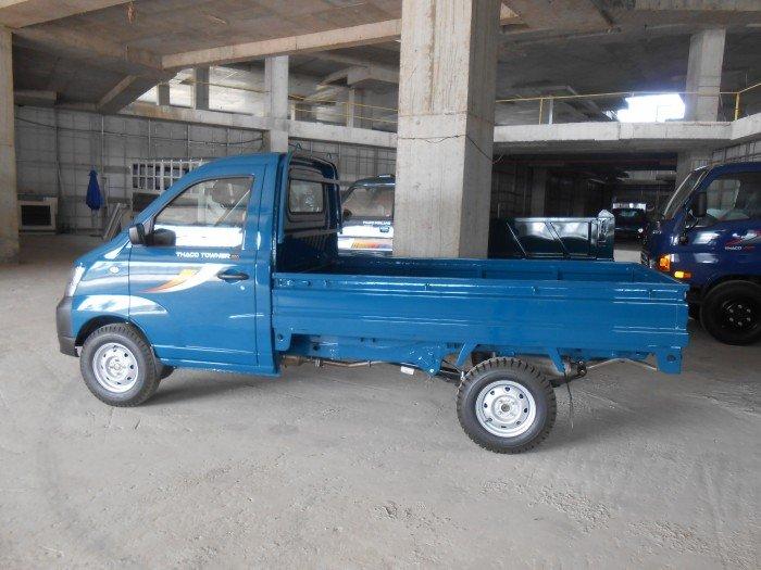 Xe tải nhẹ máy xăng động cơ suzuki tải trọng 900kg, 990kg 1