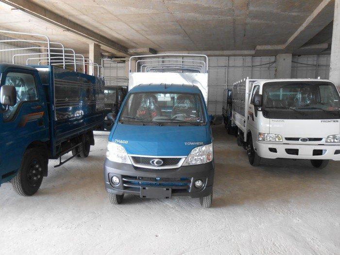Xe tải nhẹ máy xăng động cơ suzuki tải trọng 900kg, 990kg 2