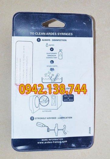 cung cấp Xi Lanh Nhựa Ardes Pháp9