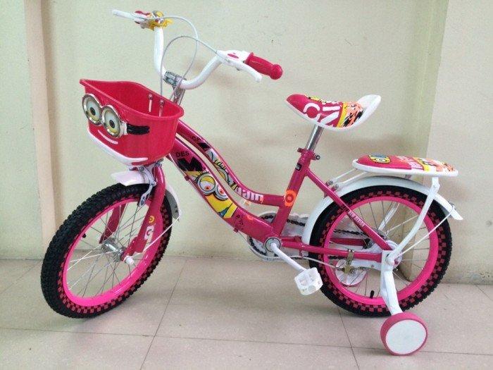 Xe đạp trẻ em giá tốt