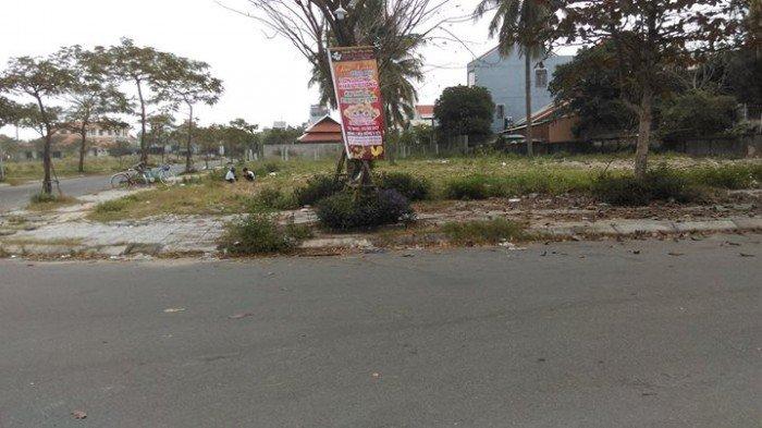 Đất kinh doanh, mặt tiền đường lớn, Phạm Hồng Thái