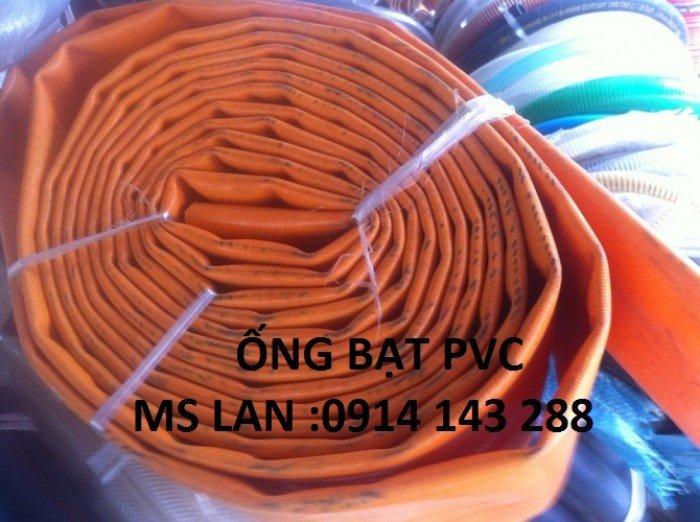 Ống bạt cốt dù PVC PHI 501