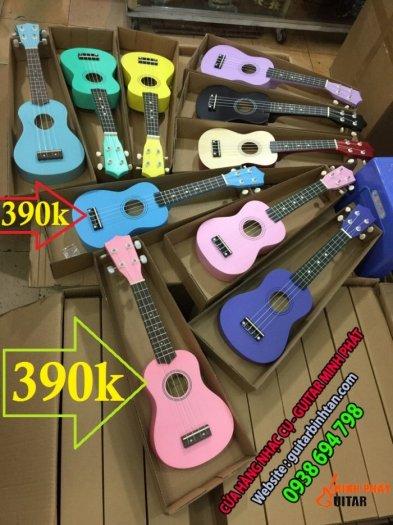 Địa chỉ mua đàn ukulele uy tín tại Tphcm | đàn ukulele giá rẻ1
