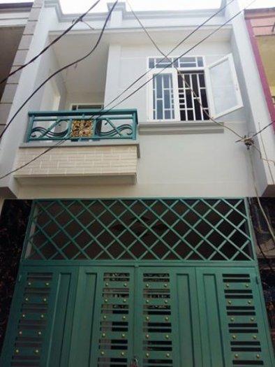 Nhà 474/24 đường Hương Lộ 2 quận Bình Tân