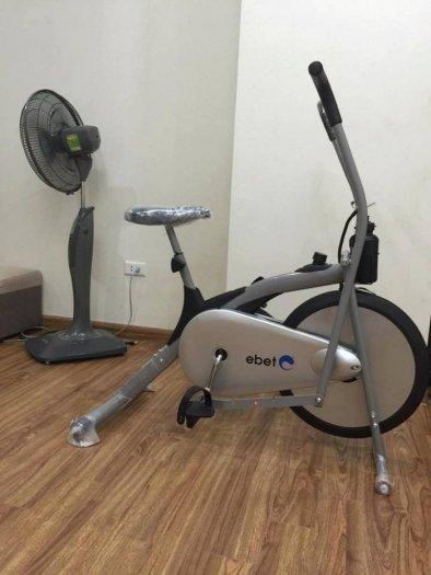 Xe đạp tập thể dục giá rẻ nhất gia lai0