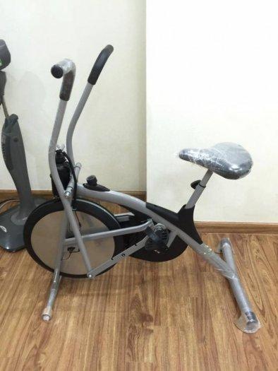 Xe đạp tập thể dục giá rẻ nhất gia lai1