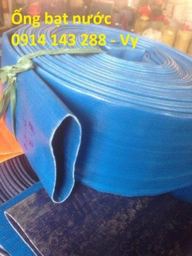 Ống bạt xanh xả nước D150 chính hãng chất lượng cao3