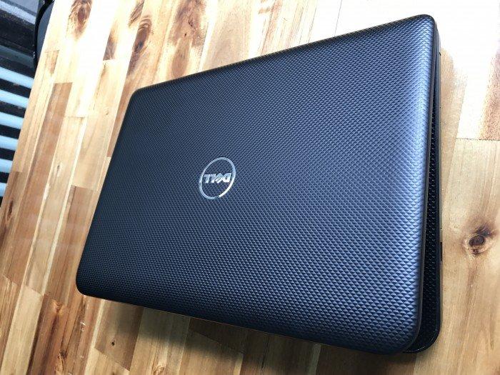 Laptop dell 3437, i5 4200, 4G, 500G, cảm ứng, 99%, zin 100%, giá rẻ