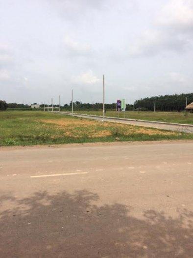 Dự án BERYL RESIDENCES tại xã An viễn, huyện Trảng Bom , Đồng Nai