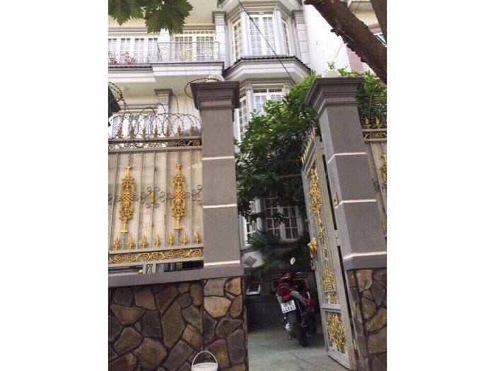 Bán Gấp Villa 8x23 Quận Bình Tân Khu Tên Lửa.