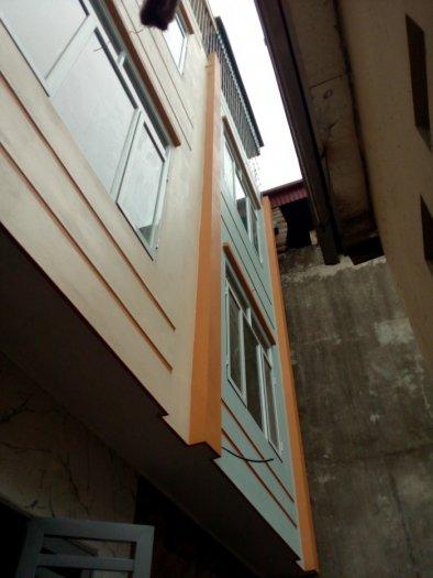 Bán nhà xây mới phố Yên Xá – Văn Quán (34m2* 4 tầng) giá 2,1 tỷ