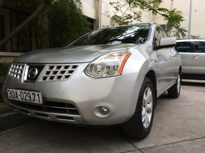 Nissan Khác sản xuất năm 2007 Số tự động Động cơ Xăng