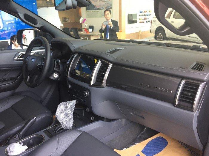 Ford Everest 2.2L Titanium Khuyến Mãi Khủng 3