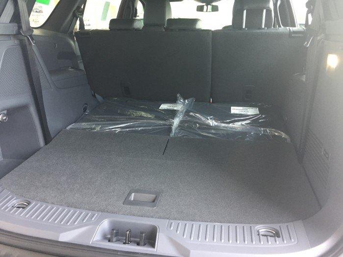 Ford Everest 2.2L Titanium Khuyến Mãi Khủng 5