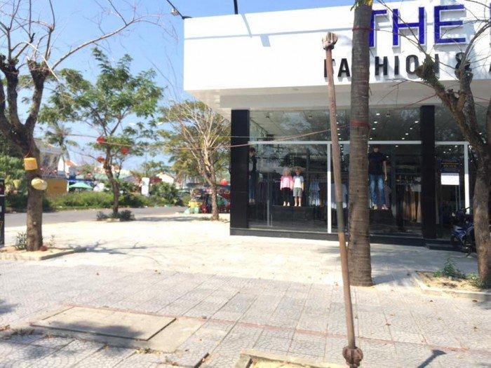 Cơ hội đầu tư sinh lời và kinh doanh buôn bán lý tưởng ngay trung tâm phố cổ Hội An