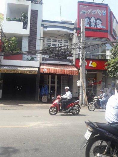 Bán Nhà 9.1tỷ, 4x19m  MT Độc Lập, P.Tân Quý, Q.Tân Phú