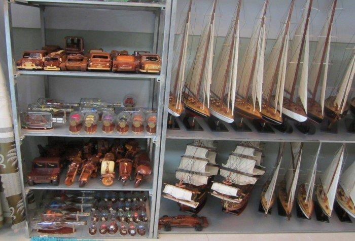 Cửa hàng Gỗ Việt Mũ Nghệ