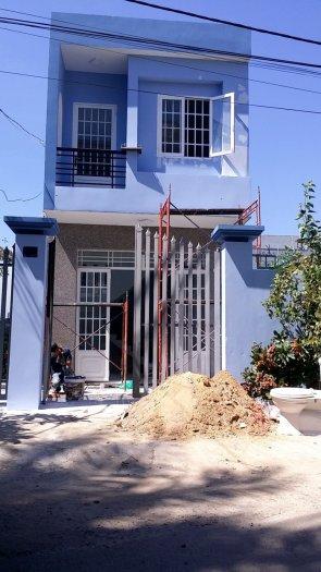 Bán nhà nguyễn duy trinh hẻm 6m -2 xoẹt diện tích đất 130m2 - nhà 58.2m2 - 1 trệt + 1 lầu - 4pn đúc