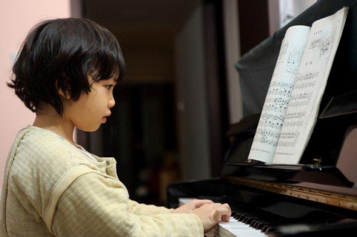 Dạy Piano uy tín tại quận 11, quận Bình Thạnh