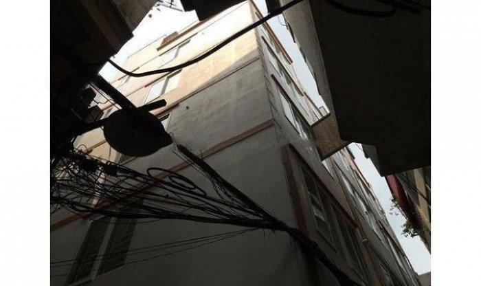 Cho thuê nhà riêng tại Đại La - Trần Đai Nghĩa.