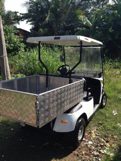 Bán xe điện thùng, chở hàng