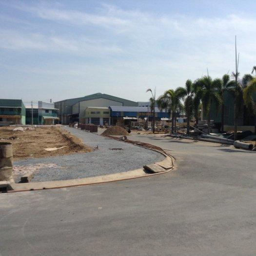 Đất nền KDC phường Mỹ Thới - Chợ đầu mối và cảng nước sâu lớn nhất TP Long Xuyên