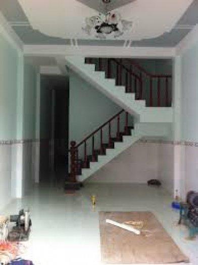 Nhà mới xây sổ hồng riêng tại đặng công bỉnh hóc môn, hồ chí minh