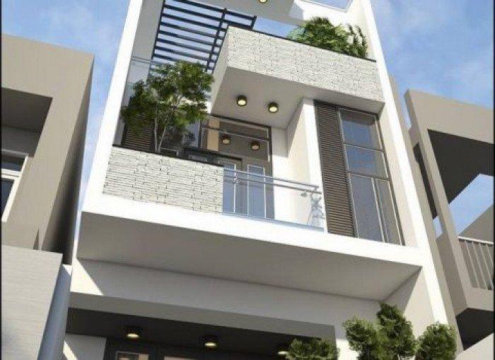 Bán mặt đường 158B LÊ ĐẠI HÀNH, P7, Q11 - 120m2, Nhà 2 lầu, giá 12 tỷ