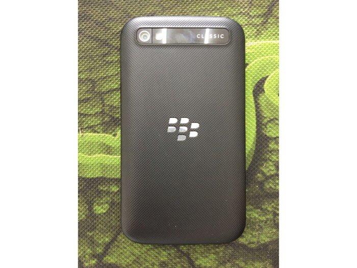 Bán BlackBerry Classic Q201