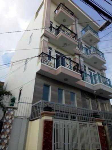 Bán gấp nhà 1 trệt,2 lầu rưỡi đường 54 Đông Thủ Thiêm Q2 hẻm ô tô chỉ 3,5 tỷ