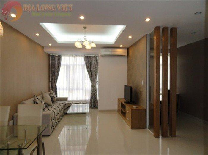 Cần cho thuê căn hộ Tôn thất thuyết Q4  Block M diện tích : 62m có nội thất giá 9.5tr ở liền