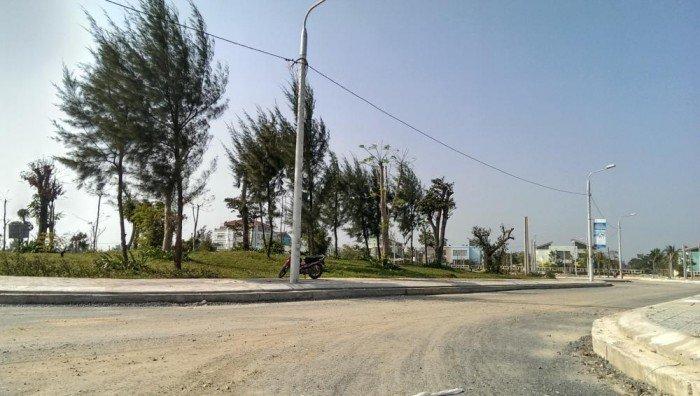 Lô khu đô thị Green City cách bãi tắm Viêm Đông 600m, giá rẻ 399tr/100m có sổ