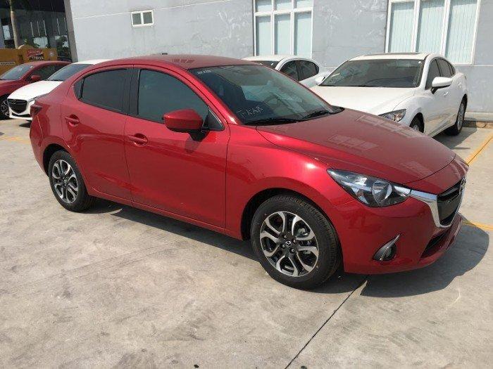 Bán xe Mazda 2 1.5 sedan màu trắng . cam kết giá rẻ nhất Vĩnh Phúc 2