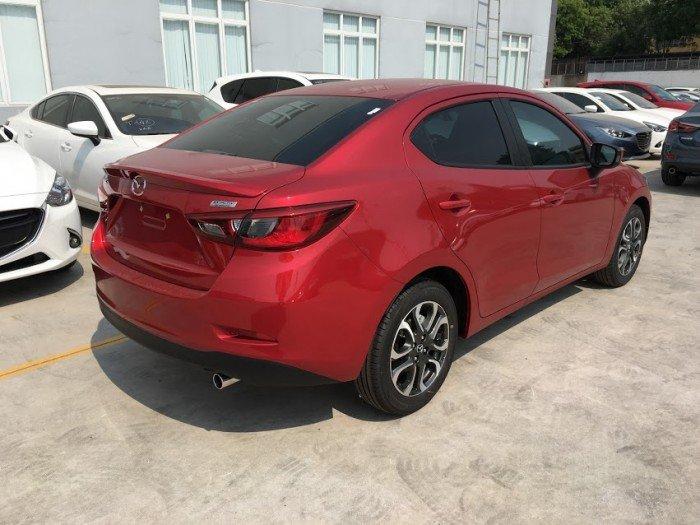 Bán xe Mazda 2 1.5 sedan màu trắng . cam kết giá rẻ nhất Vĩnh Phúc 3