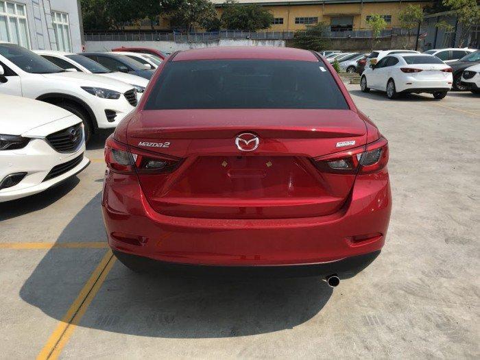 Bán xe Mazda 2 1.5 sedan màu trắng . cam kết giá rẻ nhất Vĩnh Phúc 4