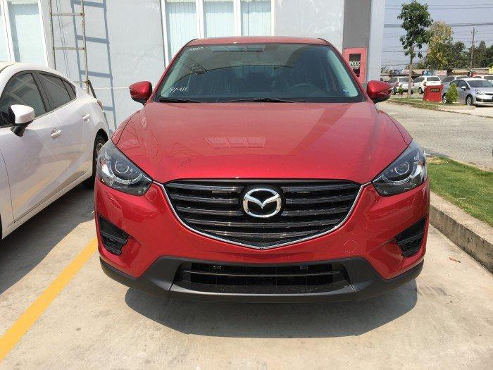 Bán xe Mazda CX 5 2.0  màu đỏ . cam kết giá rẻ nhất Vĩnh Phúc 0