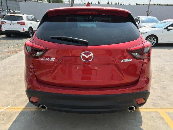 Bán xe Mazda CX 5 2.0  màu đỏ . cam kết giá rẻ nhất Vĩnh Phúc 5