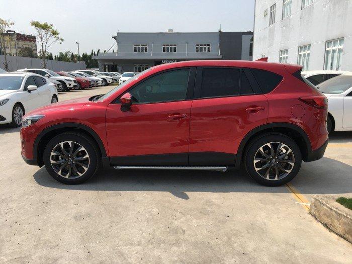 Bán xe Mazda CX 5 2.0  màu đỏ . cam kết giá rẻ nhất Vĩnh Phúc 6