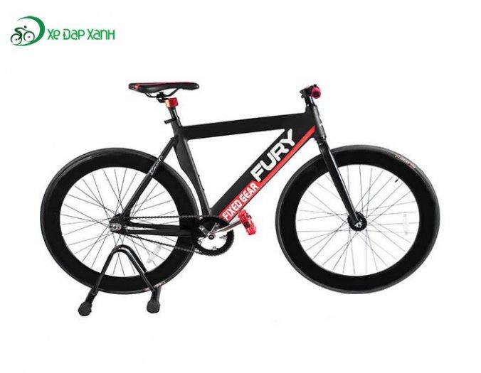 Xe đạp fury bf9 đẳng cấp cho phái mạnh