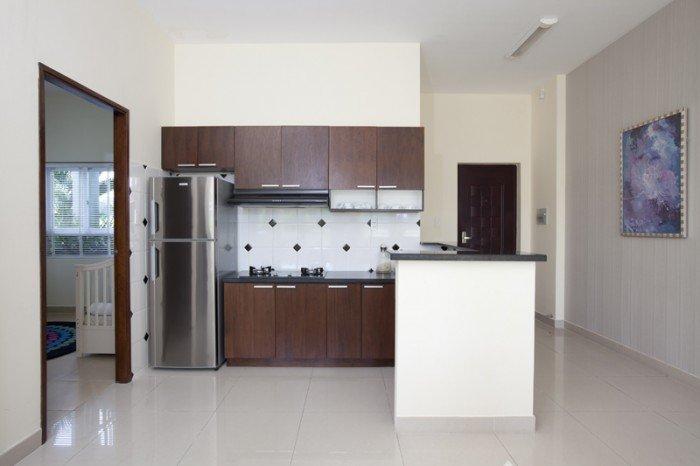 Cần bán gấp căn hộ Tản Đà , Q.5 , Dt : 100 m2, 3PN