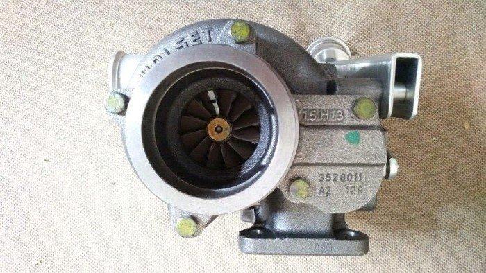 Phụ tùng động cơ - Turbo PC300/350-7 1