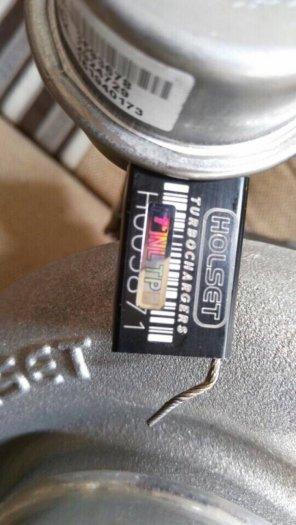 Phụ tùng động cơ - Turbo PC300/350-7 2