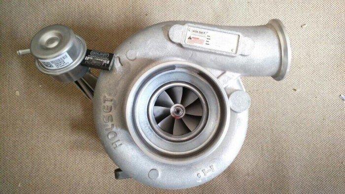Phụ tùng động cơ - Turbo PC300/350-7 5