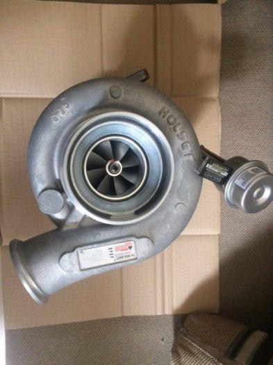 Phụ tùng động cơ - Turbo PC300/350-7 7